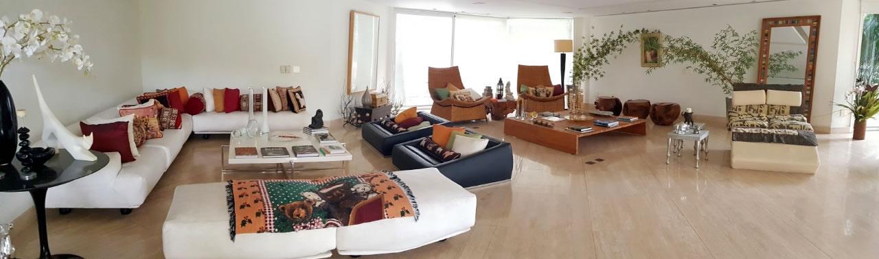 Imobiliária na Barra da Tijuca