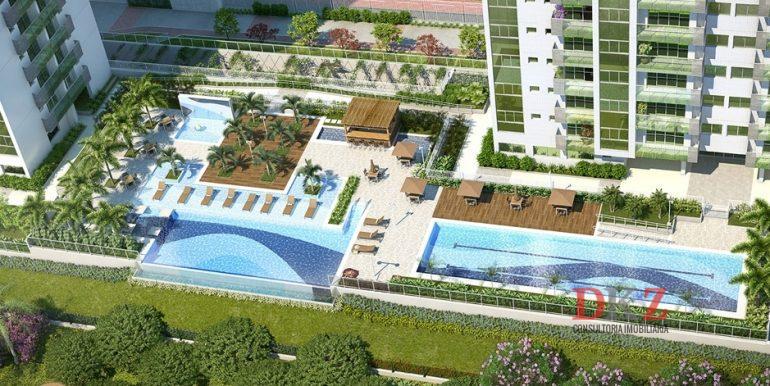 perspectiva-ilustrada-das-piscinas-ilha-pura-millenio