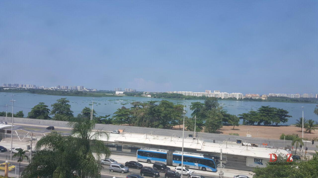 4 quartos no Sardenha – RIO 2